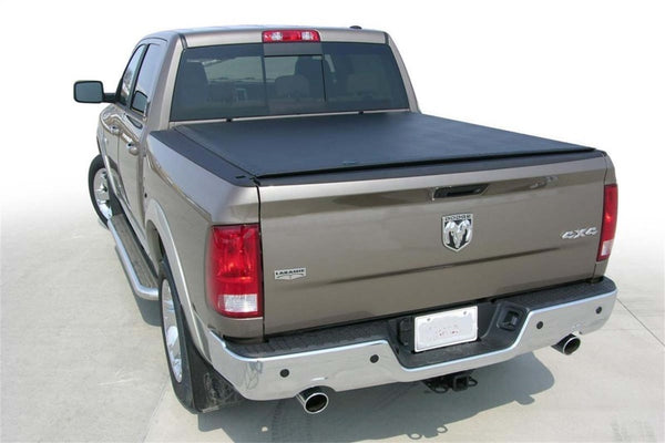 Access Vanish 19+ Dodge Ram 1500 5ft 7in Bed Roll-Up Cover