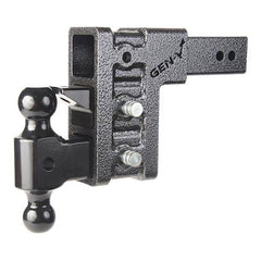 "GEN-Y 32K Mega Drop Hitch 2.5″ & 3″ Shank (6"" to 12"")"