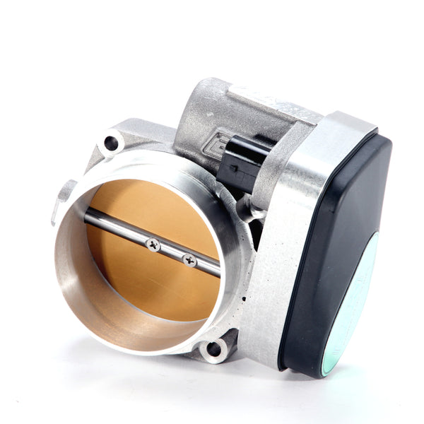 BBK 03-12 Dodge Chrysler Jeep 5.7 6.1 6.4 Hemi 90mm Throttle Body BBK Power Plus Series