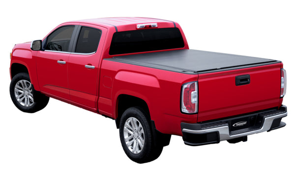 Access Tonnosport 02-04 Frontier Crew Cab 6ft Bed and 98-04 King Cab Roll-Up Cover