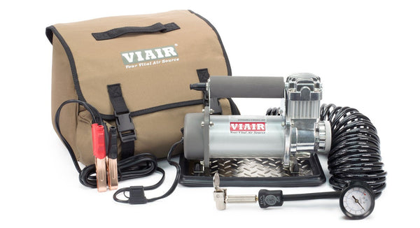 Viair 400P 12 Volt Portable Air Compressor