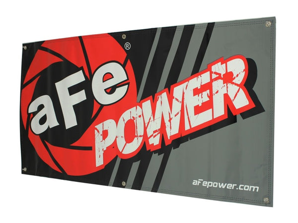 aFe Power Promotional Banner (2x4)