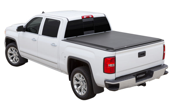 Access Literider 14+ Chevy/GMC Full Size 1500 6ft 6in Bed Roll-Up Cover