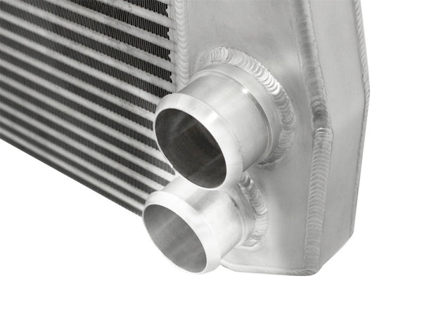 aFe Power BladeRunner 3in Intercooler 13-14 Ford F-150 V6 3.5L (tt)