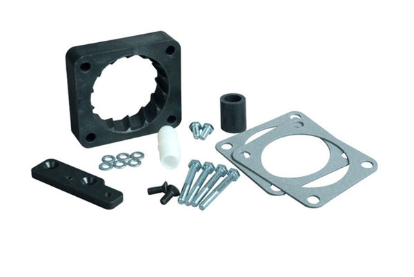 Volant 99-04 Ford Mustang GT 4.6L V8 Vortice Throttle Body Spacer