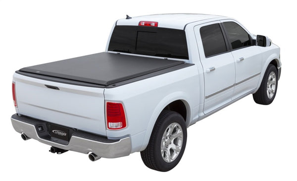Access Literider 2019+ Dodge/Ram 1500 5ft 7in Bed Roll-Up Cover