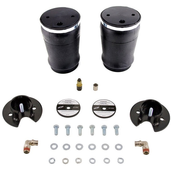 Air Lift, Air Bags Performance Rear Kit 75613