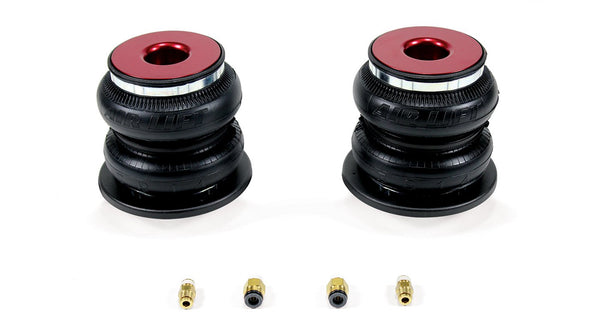 Air Lift, Air Bags Performance Rear Kit 75619