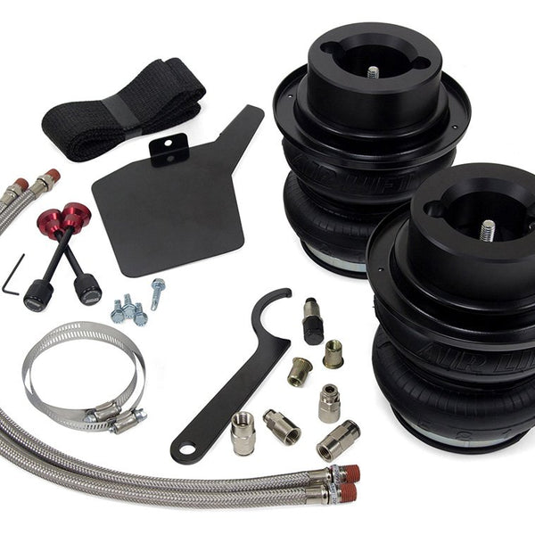 Air Lift, Air Bags Performance Rear Kit (No Shocks) 78625