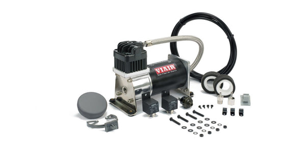 Viair 280C Black & Silver Air Compressor