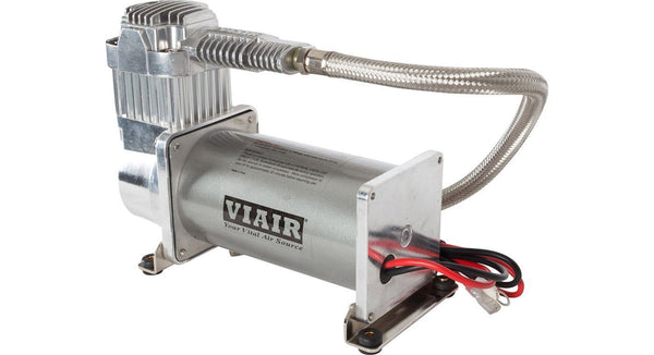 Viair 38002 380C Pewter Air Compressor