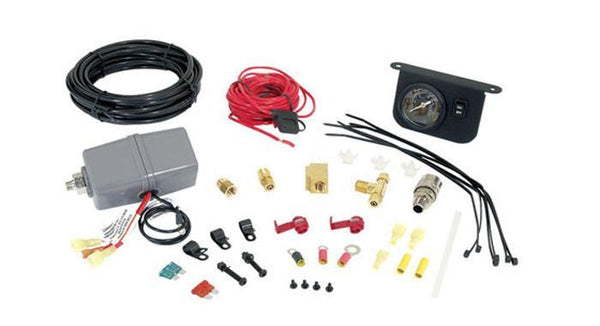 Viair 150 PSI Onboard Air System Hookup Kit