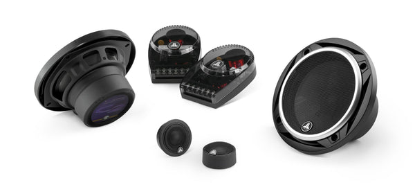 JL Audio C2-525 5.25-inch (130 mm) 2-Way Component Speaker System