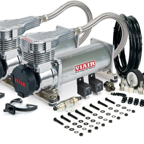Viair Dual 485C Platinum Air Compressor