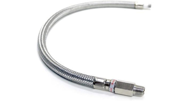 "Viair 92791 3/8"" Stainless Steel Leader Hose"
