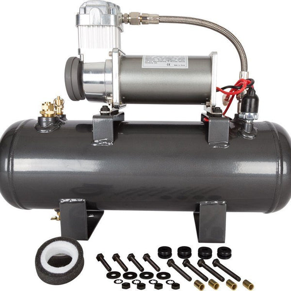 Viair 200 PSI Fast Fill 2 Gallon Air Source Kit