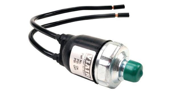 Viair 165-200 PSI Pressure Switch with Leads Viair 90221