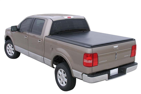 Access Tonnosport 06-09 Ford Mark LT 5ft 6in Bed Roll-Up Cover