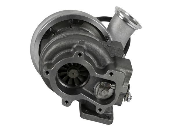 aFe Power Bladerunner Turbocharger 76mm 98.5-02 Dodge Diesel Trucks L6-5.9L (td)