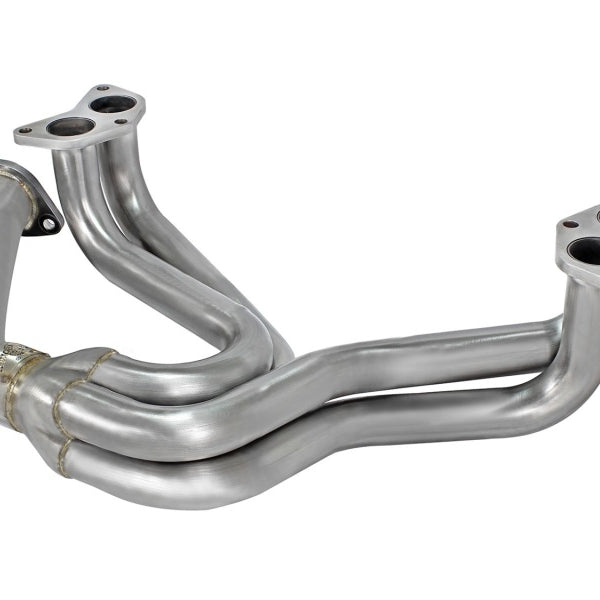 aFe Twisted Steel Header 13-15 Scion FRS / Subaru BRZ 2.0L