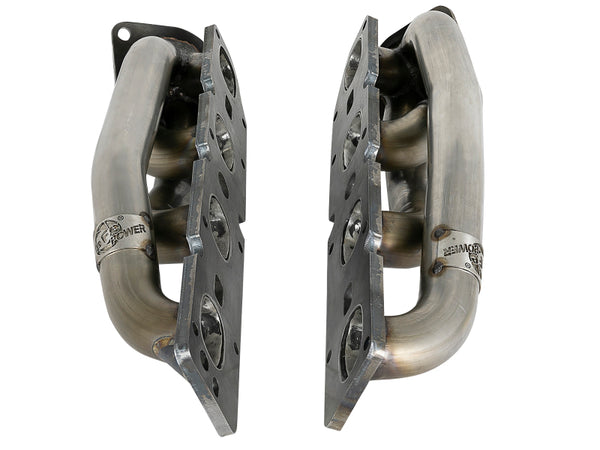aFe Twisted Steel Headers 2019 RAM 1500 V8-5.7L HEMI