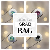 Grab Bags (Resin Eyes)