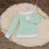 40cm - Mint Green Shirt