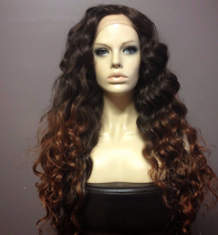 Kevie - Wigs by CC - 1