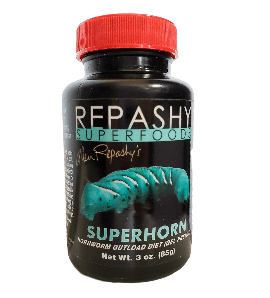 Repashy SuperHorn, 6 oz - DubiaRoaches.com