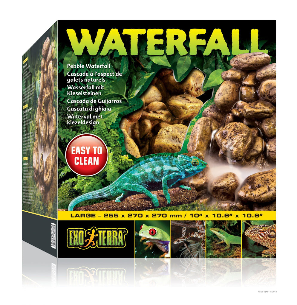 Exo Terra Waterfall, Large