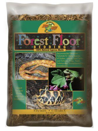 Zoo Med Forest Floor Bedding, 4qt