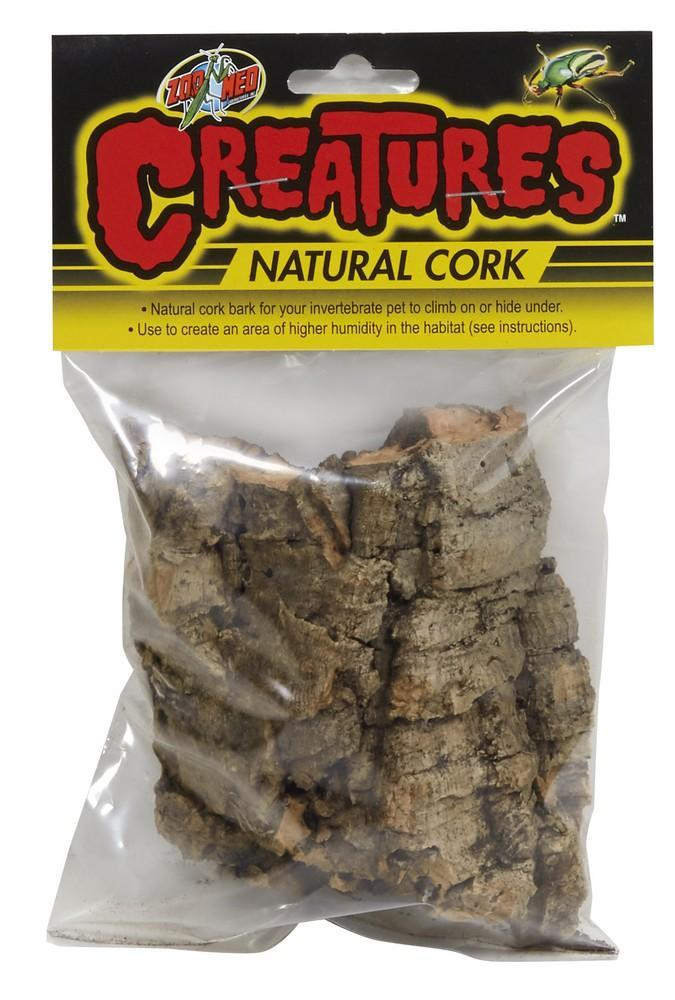 Zoo Med Creatures™ Natural Cork