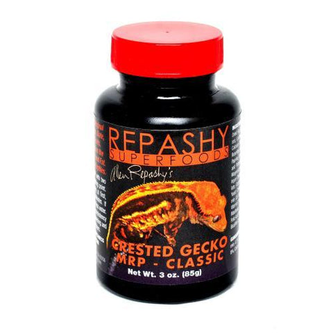 "Repashy Crested Gecko MRP ""Classic"" 3 oz - DubiaRoaches.com"