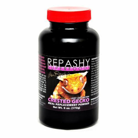Repashy Crested Gecko MRP Diet - Food 6 oz - DubiaRoaches.com