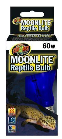 Zoo Med Moonlite® Reptile Bulb 60W - DubiaRoaches.com