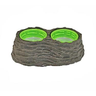 Pangea Stone Bottle Top Holder - DubiaRoaches.com