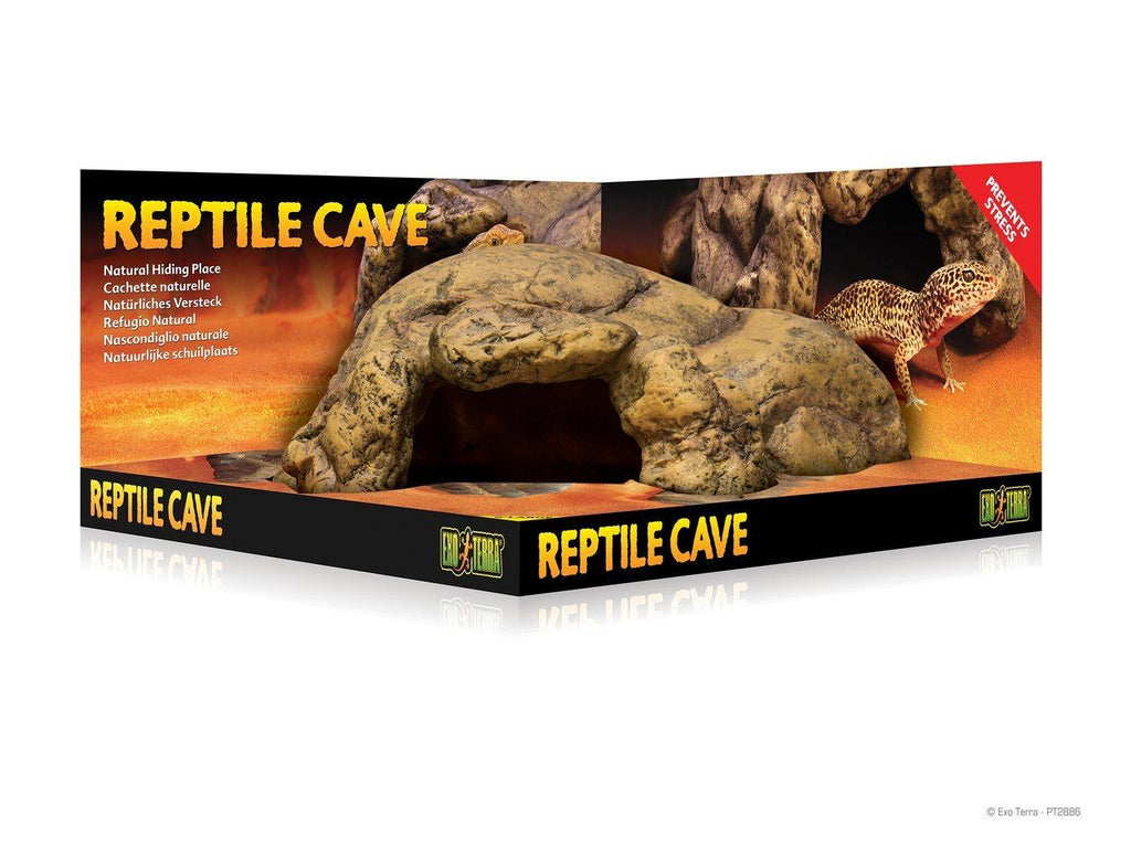 Exo Terra Reptile Cave, X-Large