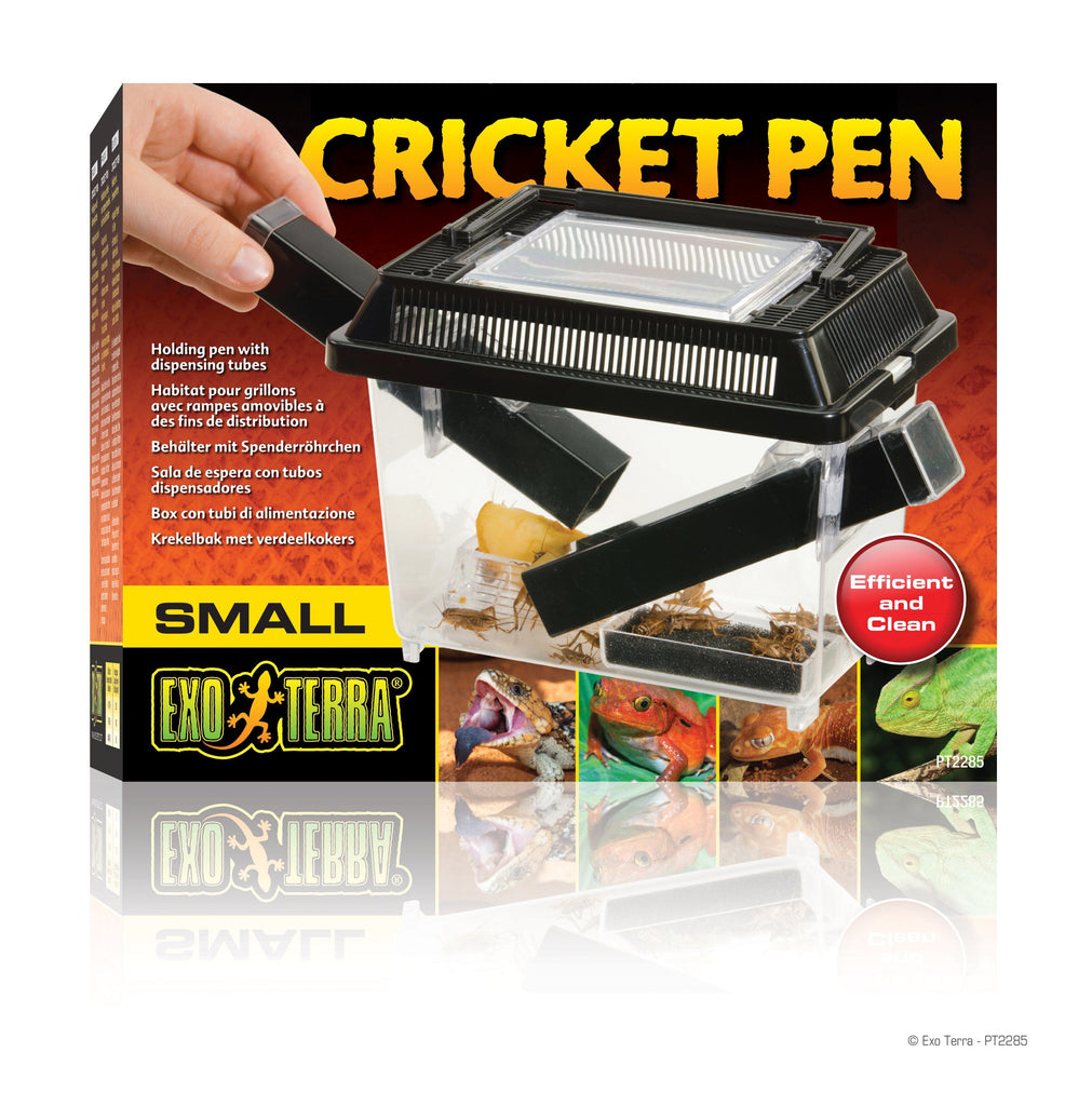 Exo Terra Cricket Pen Small - DubiaRoaches.com