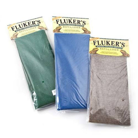 Fluker's Repta-Liners Green Small - DubiaRoaches.com