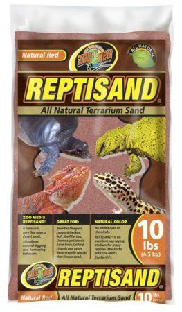 Zoo Med ReptiSand, Natural Red (10lb)