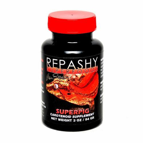Repashy SuperPig 3 oz - DubiaRoaches.com