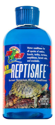 Zoo Med ReptiSafe® Water Conditioner 8.75oz