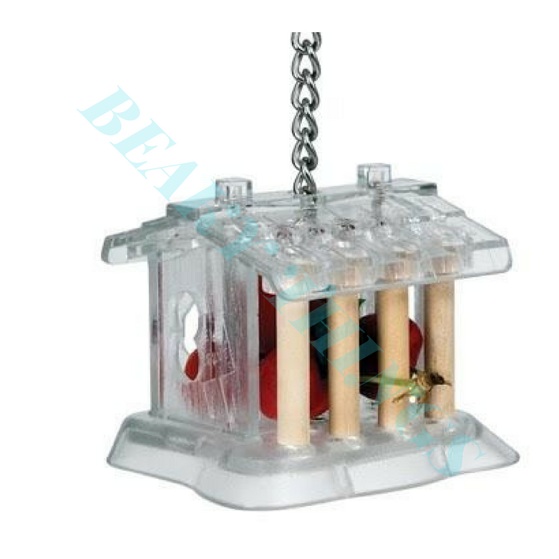 House of Treats Foraging Toy