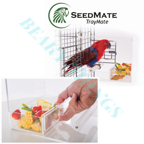 Seed Mate Large Tray Mate