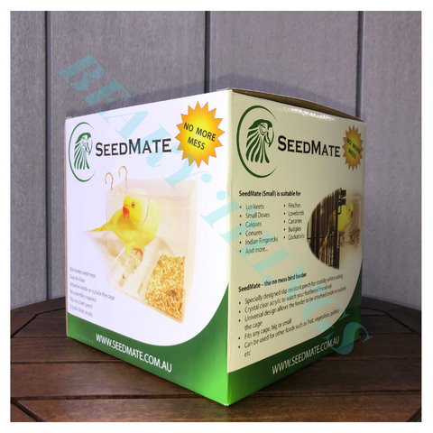Seed Mate Small