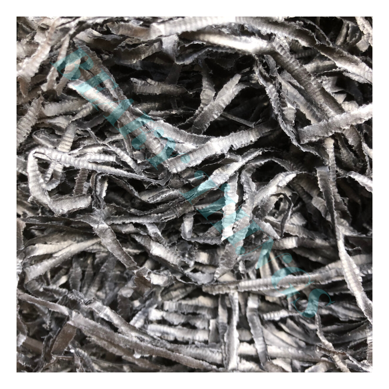 Shredded Paper - Charcoal 100g