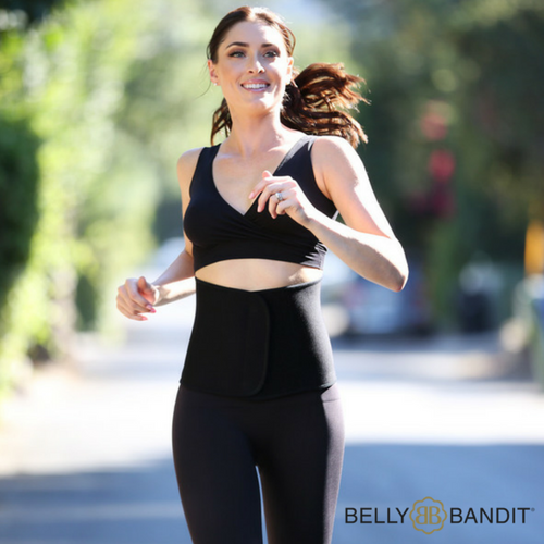Belly Bandit postpartum recovery wear - What are the benefits?