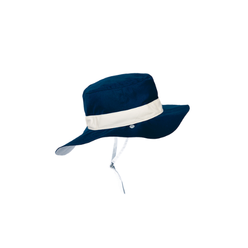 Hats anti-UV Panama - Navy - Ki Et La