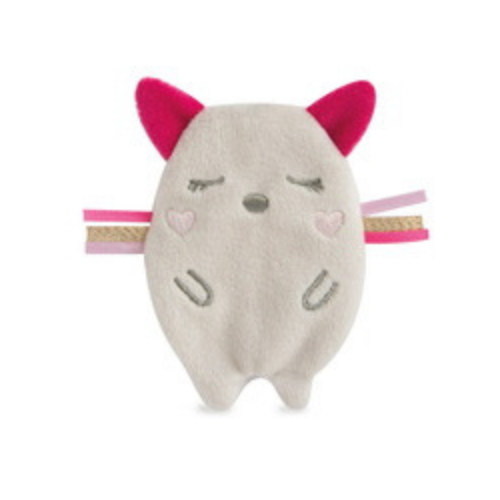 DOUDOU clip - Vanilla/Strawberry collection DC3426