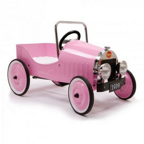 Baghera - Pedal Classic Pink